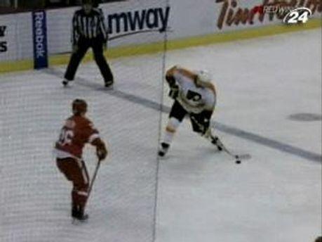 Хокей: NHL