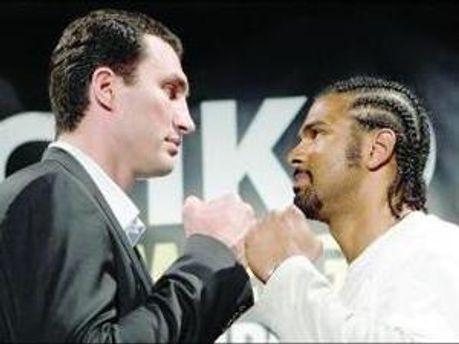 Якщо Кличко не встигне оформити угоду до 11 січня, то йому доведеться битися з Дереком Чісорою