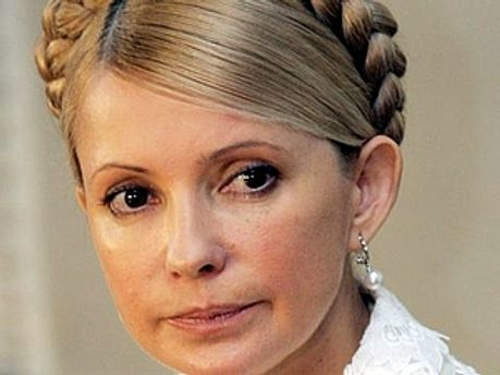 Тимошенко не затягуватиме з ознайомленням