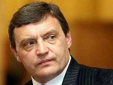 Гримчак наголосив, що справжні акції будуть тільки біля суду
