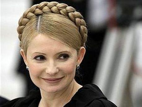 Тимошенко закликала на Майдан