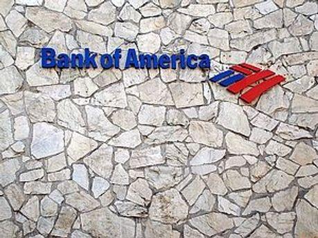 Bank of America готується