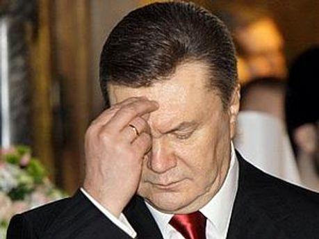 Президент планує відвідати Почаївську лавру на Різдво
