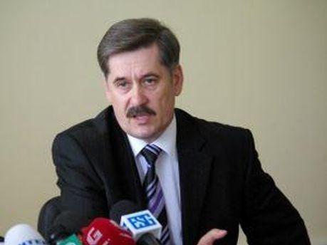 Олександр Мазурчак