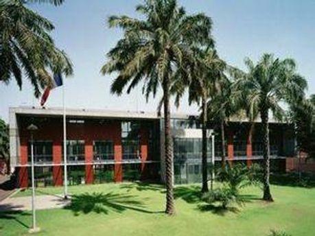 Посольство Франції у Малі