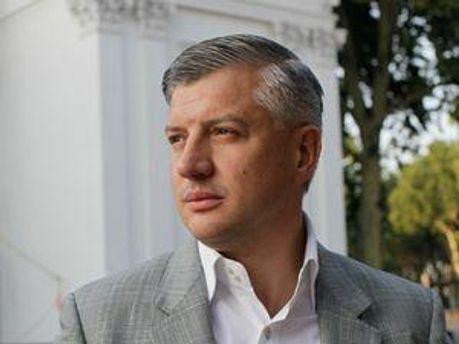 Олександр Коробчинський