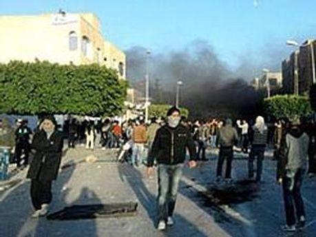 Вісім цивільних осіб вбили під час зіткнень