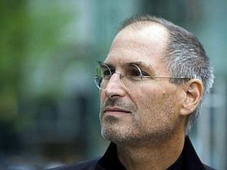 Стів Джобс отримав за 2010 рік 1 долар