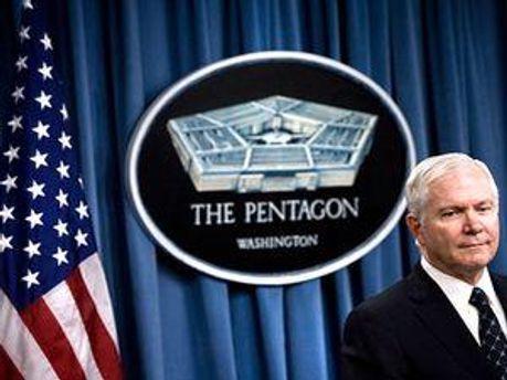 Глава Пентагону Роберт Гейтс