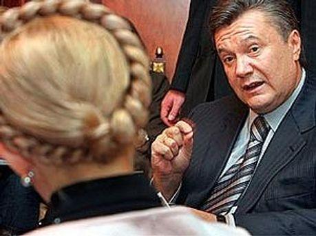 БЮТ вимагає від Януковича довести, що Україна — європейська країна