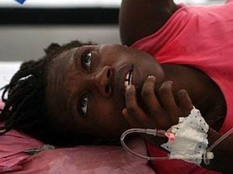 Зараз хворими залишаються 180 тисяч людей