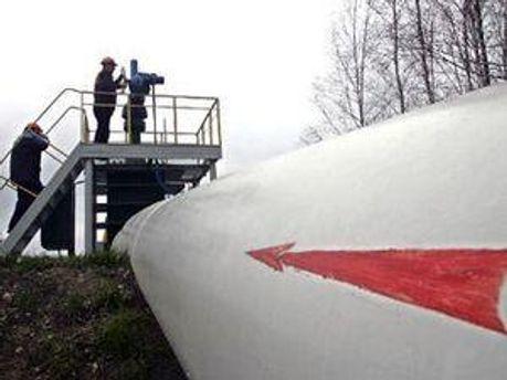 Запасів на білоруських нафтопереробних заводах вистачить до кінця січня