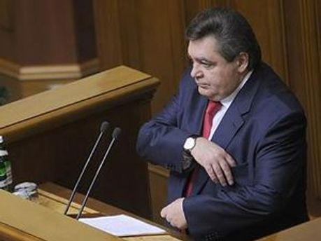 Євген Блажівський розповів про стан соратників Тимошенко
