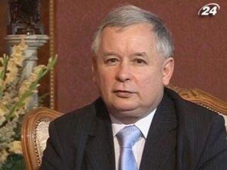 Ярослав Качиньський вважає звіт бездоказовим