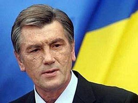 У цьому питанні правда й право на стороні українців, — Ющенко