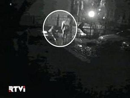 Кашина двоє невідомих побили увечері 6 листопада, нанісши йому близько 50 ударів металевим предметом
