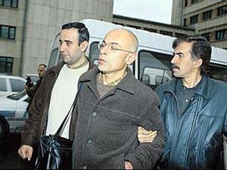 Юсуфа заарештували у вівторок, 11 січня