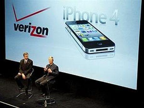 Вартість нової версії iPhone 4 не відрізнятиметься від попередньої