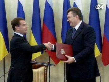 Вітренко вважає, що Янукович зустрічатиме Медведєва словами
