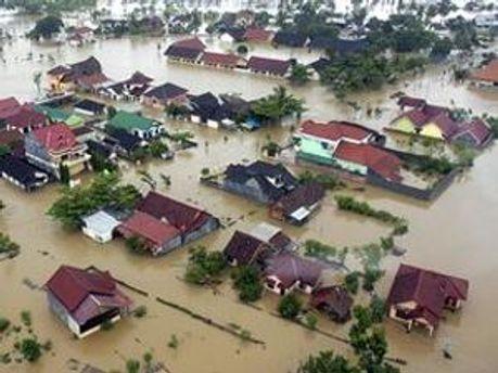 Без даху над головою залишились більше 5 тисяч сімей