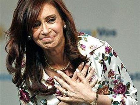 Президента Аргентини пограбували