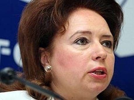 Карпачова розповіла про порушення прав Луценка