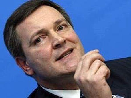 Колесніченко підозрює єврочиновників в корумпованості