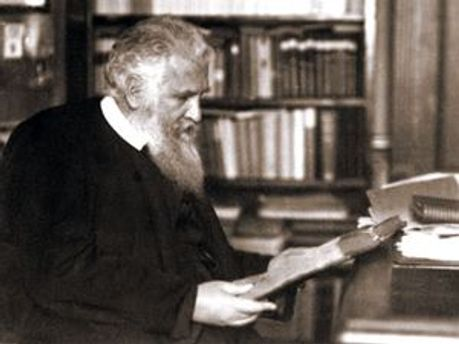 Митрополит Андрій  був предстоятелем Української греко-католицької церкви