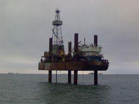 Поки ще не ясно, наскільки великі запаси газу в Каспійському морі