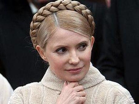 Юлія Тимошенко вважає, що слідство зайшло в глухий кут