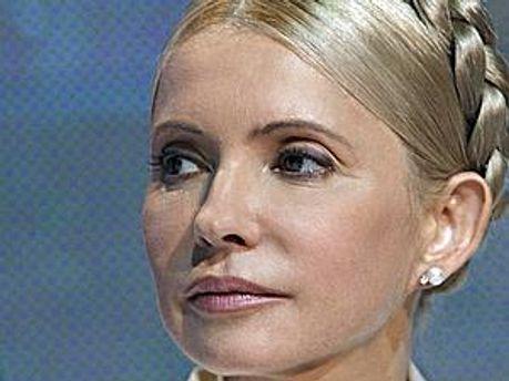 Тимошенко не тікатиме з країни