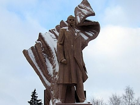 У Тернополі площу перейменують на честь Степана Бандери