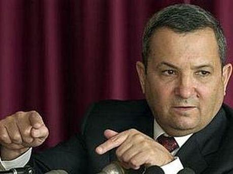 Ехуд Барак створить нову фракцію, щоб формально оформити рзкол у старій