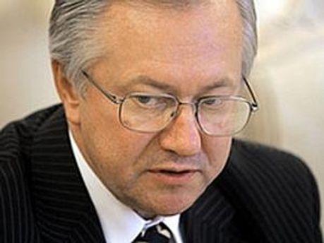 Тарасюк вважає Могильова провокатором