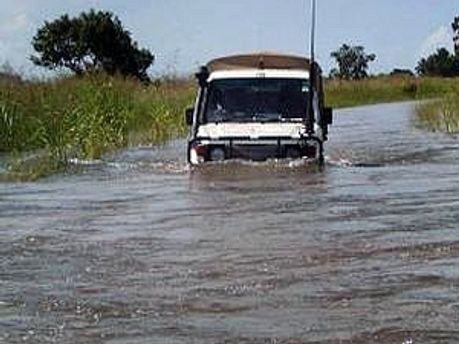 У ПАР 7 з 9 провінцій оголосили зонами лиха