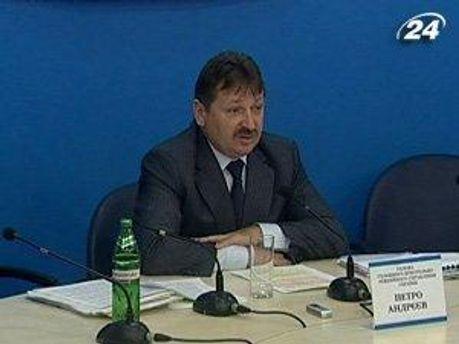 Петро Андрєєв