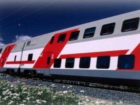 Договір поки оформили на два поїзди