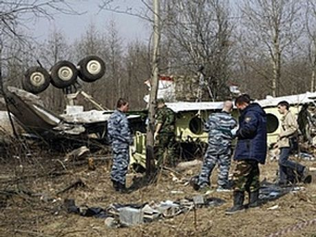 МАК опублікує розмови з президентського Ту-154