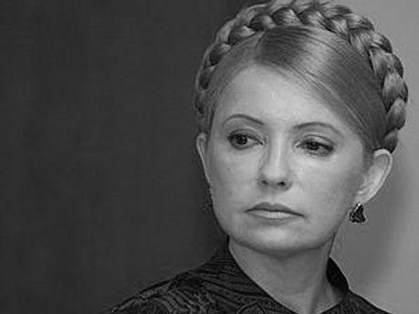 У Тимошенко відреагували на заяву Азарова