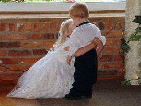 Вчені радять пошвидше одружуватися