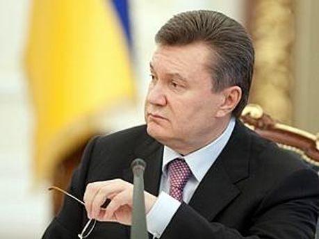 Янукович закликав негайно починати ділові переговори