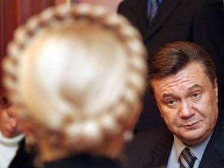 Україна взяла курс на демократію і продовжить іти цією дорогою, - сказав Президент