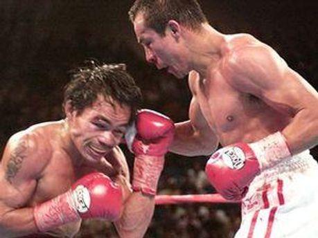 Тренер Пакьяо хоче третього бою із Маркесом