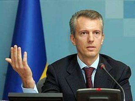 Хорошковський: Гроші терористам не давали