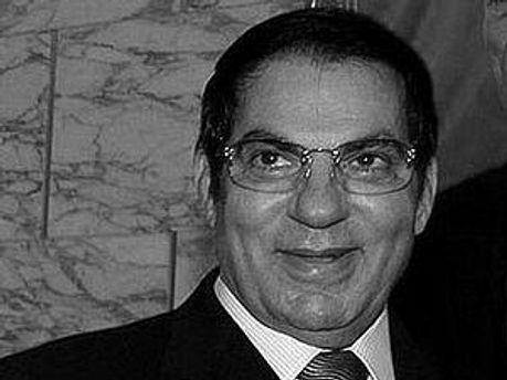 Проти поваленого Президента Тунісу почали введення санкцій