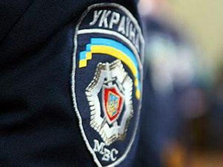 Дніпропетровські міліціонери служать посилено