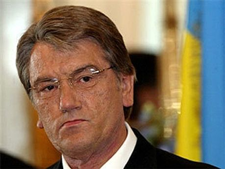Ющенко даватиме свідчення