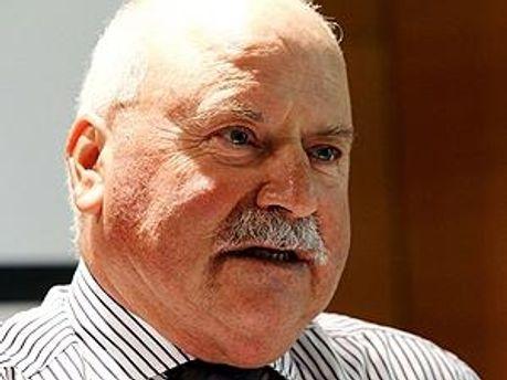 Марангос письмово вибачився, УЄФА далі не судитиметься