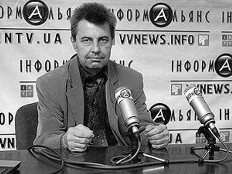 Петро Матвієнко розповів про двічі судимого свідка