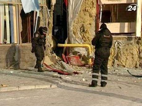 ЗМІ: Перед вибухами КРУ виявило на